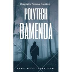 Polytech Bamenda | National...