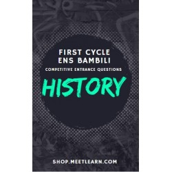 History  | ENS FIRST...