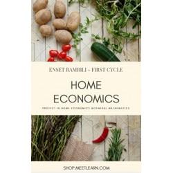 Home Economics - ENSET...
