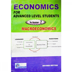 Economics for Advanced...