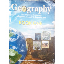 Geography Book 1