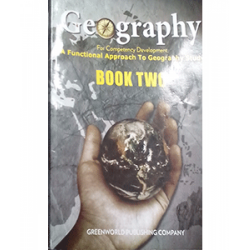 GEOGRAPHY FOR COMPETENCY...